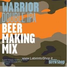 Brooklyn Brew Shop - Beer Making Mix  Warrior Double IPA