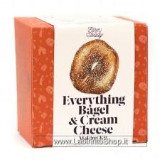 Brooklyn Brew Shop - Everything Bagel & Cream Cheese Making Kit