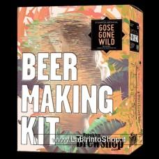 Brooklyn Brew Shop - Beer Making Kit Gose Gone Wild