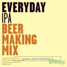 Brooklyn Brew Shop - Beer Making Kit Everyday IPA
