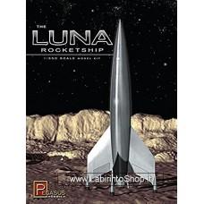 Pegasus 9110 The Luna Rocketship 1/350