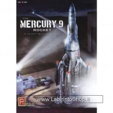 Pegasus 9103 Mercury 9 Rocket