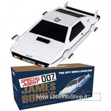 CORGI CC04513 James Bond, Lotus Esprit La Spia Che Mi Amava