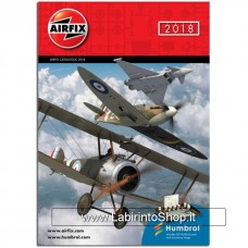 Airfix Catalogue 2018