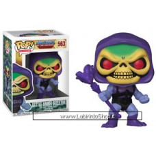 Pop! TV: Masters of the Universe Battle Armor Skeletor