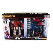 Robotech 1/100 VF-1J Super Veritech Action Figure: Miraya