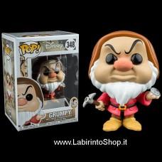 Pop! Disney: Snow White and the Seven Dwarfs Grumpy