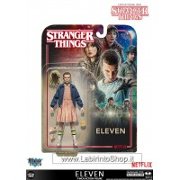 Stranger Things Action Figure Eleven 15 cm