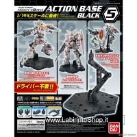 Action Base 5 Black (Display)