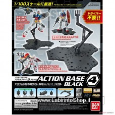 Action Base 4 Black (Display)
