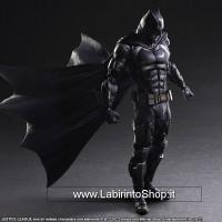 Justice League Play Arts Kai Batman Tactical Suit Ver.