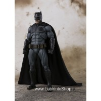 Justice League: Batman S.H.Figuarts Action Figure by Bandai Tamashii Nations