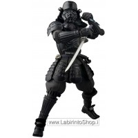 Star Wars Movie Realization Shadow Trooper Bandai Tamashii Nations Figure