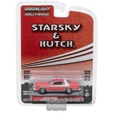 Greenlight Starsky and Hutch 1976 Ford Gran Torino 1/64