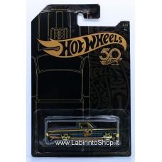 Hot Wheels 50th Anniversary Series 65 Ford Ranchero