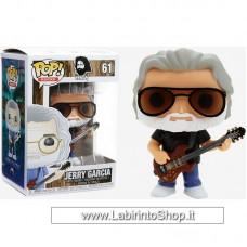 Funko Pop! Rocks - Jerry Garcia