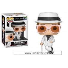 Funko Pop! Rocks - Elton John Gratest Hits