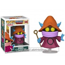 Pop! TV: Masters of the Universe Orko