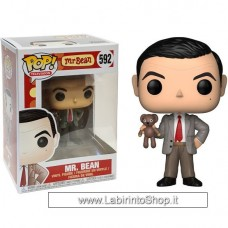 Pop! TV: Mr.Bean