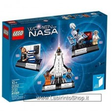 Lego 21312 Ideas Women of NASA