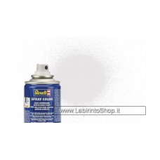 Revell 34102 02 Clear Matt Spray