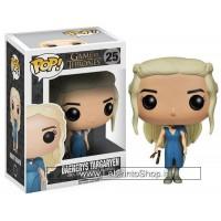 Game of Thrones POP! Vinyl Figure Daenerys in Blue Gown 10 cm