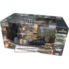 FORCES OF VALOR 1:32 GERMAN 3 TON CARGO TRUCK ART 80061