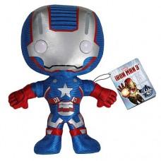 Iron Man 3 Movie Iron Patriot Pop! Plush