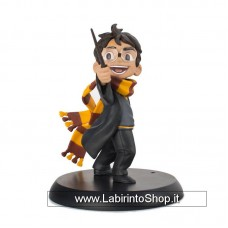 Harry Potter Q-Fig Figure Harry's First Spell 9 cm