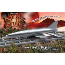 Pegasus Hobbies When Worlds Collide Space Ark Kit