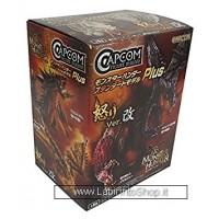 Capcom Monster Hunter CFB Figure Builder Anger Ver. Kai Action Figure (Single Random Blind Box)