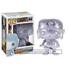 Pop! Movies: Lord of the Rings - Frodo Baggins Transparent Exclusive