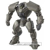 Robot Spirits Pacific Rim Side Jaeger Bracer Phoenix