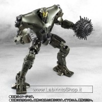 Robot Spirits Pacific Rim Side Jaeger Titan Redeemer