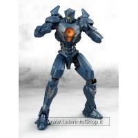 Robot Spirits Pacific Rim Side Jaeger Gipsy Avenger