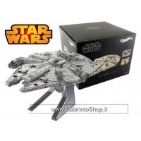 Hotwheels - Elite - Star Wars Millenium Falcon - Return Of The Jedi 15 cm