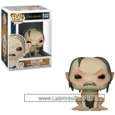 POP! Movies: Lord Of The Ring Hobbit - Gollum