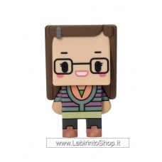 SD toys - Figurine Pixel Big Bang Theory - Amy 7cm