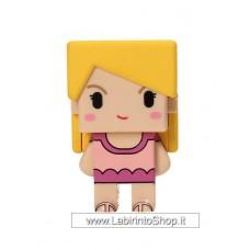 SD toys - Figurine Pixel Big Bang Theory - Penny 7 cm