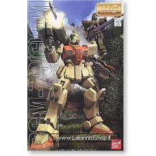 RGM-79(G) GM Ground Type (MG) (Gundam Model Kits)