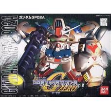 Gundam GP02A (SD) (Gundam Model Kits)