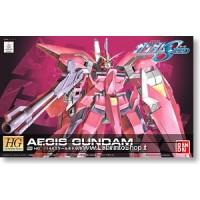 R05 Aegis Gundam (HG) (Gundam Model Kits)