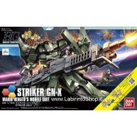 Striker GN-X (HGBF) (Gundam Model Kits)