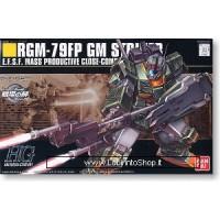 RGM-79FP Gm Striker (HGUC) (Gundam Model Kits)
