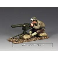 DD226 Sitting Machine Gunner