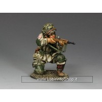 DD214 Kneeling Firing Carbine