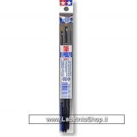Tamiya Paint Brush Set (Standard)
