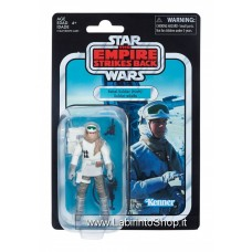Hoth Rebel Soldier - Star Wars Action Figure Vintage Collection