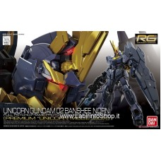 RX-0 [N] Unicorn Gundam 02 Banshee Norn [Premium `Unicorn Mode` Box] (RG) (Gundam Model Kits)v