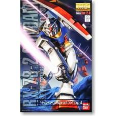 RX-78-2 Gundam Ver.2.0 (MG) (Gundam Model Kits)